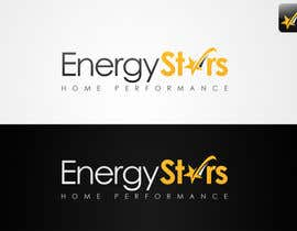 #200 para Logo Design for Energy Stars Construction por Anamh