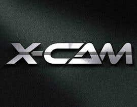 #55 para Design a Logo for x-cam por magepana