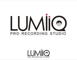 nº 359 pour Logo Design for Lumiiq par innovys