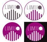 Graphic Design Contest Entry #131 for Logo Design for Lumiiq