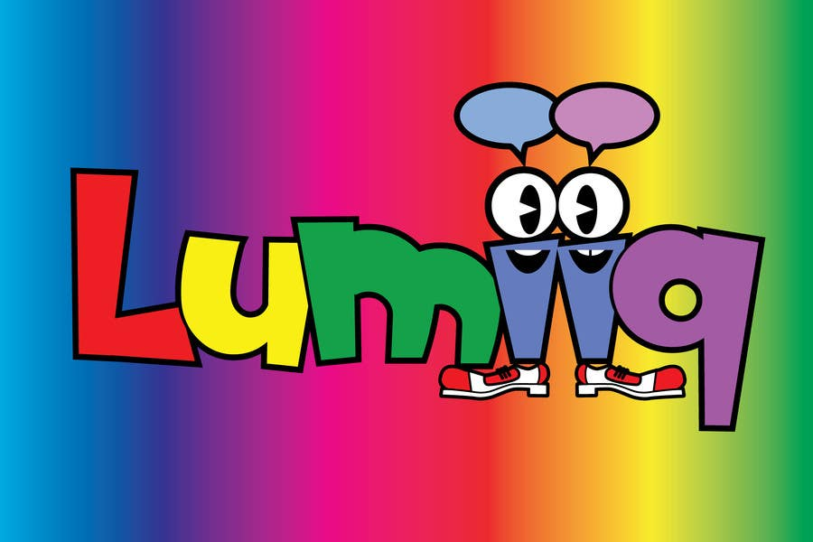 Logo Design for Lumiiq
