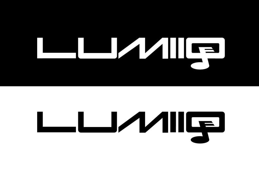 Contest Entry #11 for Logo Design for Lumiiq