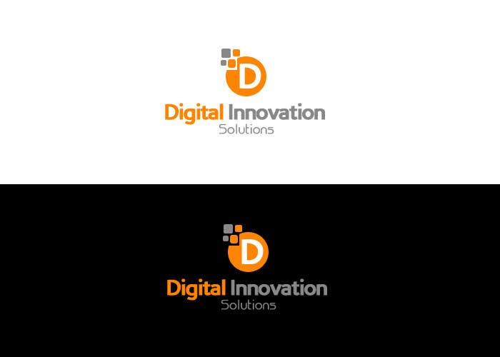Bài tham dự cuộc thi #247 cho Logo Design for Digital Innovation Solutions