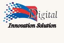 Bài tham dự #58 về Graphic Design cho cuộc thi Logo Design for Digital Innovation Solutions