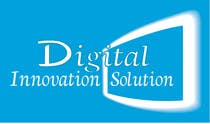 Bài tham dự #7 về Graphic Design cho cuộc thi Logo Design for Digital Innovation Solutions