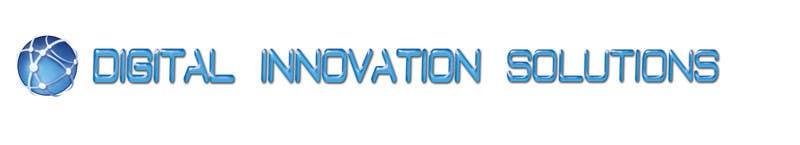 Bài tham dự cuộc thi #245 cho Logo Design for Digital Innovation Solutions
