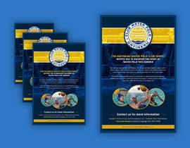 nº 8 pour Design brochure for local sports association par valderrama88