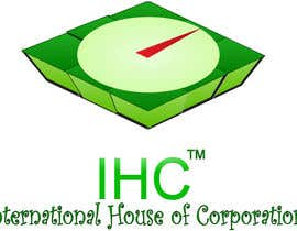 #60 for Design a Logo for IHC by joshidk