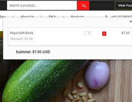 #15 cho Design a website for a food marketplace bởi gitttu