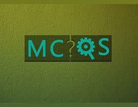 crazynewton tarafından Create a logo for my mcq website için no 10
