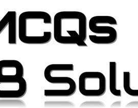 iliancardozagmez tarafından Create a logo for my mcq website için no 24