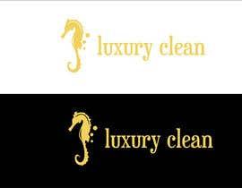 Nro 14 kilpailuun Zaprojektuj logo firmy oferującej usługi prania premium käyttäjältä vectorowelove