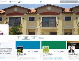 #29 untuk Casnan.com Twitter Design oleh ahmedibrahim93