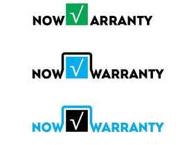 #30 for Design a Logo for NOWWARRANTY by asadullhdesigner