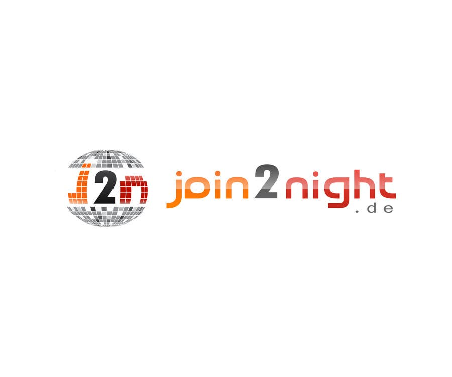 Konkurrenceindlæg #                                        157                                      for                                         Logo Design for join2night.de