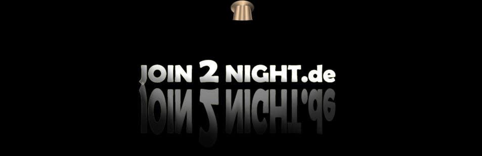 Inscrição nº                                         118                                      do Concurso para                                         Logo Design for join2night.de