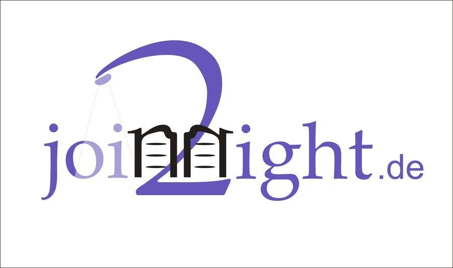 Inscrição nº                                         25                                      do Concurso para                                         Logo Design for join2night.de