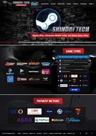 Image of                             Design a Website Mockup