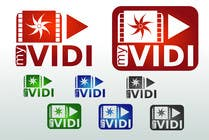 Graphic Design Contest Entry #206 for Logo Design for MyVidis.com