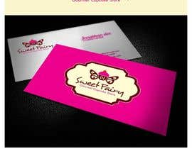 #99 for Logo Design for Sweet Fairy Gourmet Cupcake Store af vidyag1985