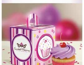 #96 for Logo Design for Sweet Fairy Gourmet Cupcake Store af vidyag1985