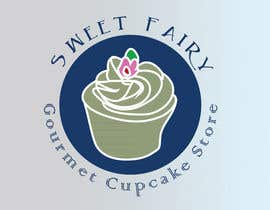 #141 for Logo Design for Sweet Fairy Gourmet Cupcake Store af rcabrera