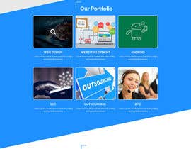 #11 for Build a Website by husainmill