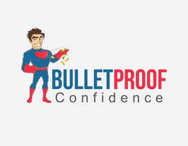 #16 para Illustrate Something for BulletProof Confidence Website de AWAIS0