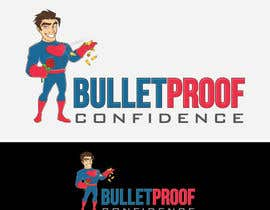 #18 para Illustrate Something for BulletProof Confidence Website de AWAIS0