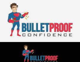#18 para Illustrate Something for BulletProof Confidence Website de AWAIS0