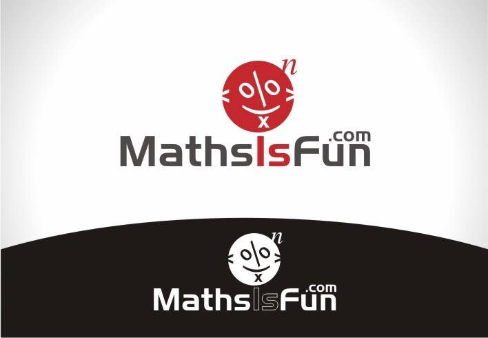 #253 for Logo Design for MathsIsFun.com by sharpminds40