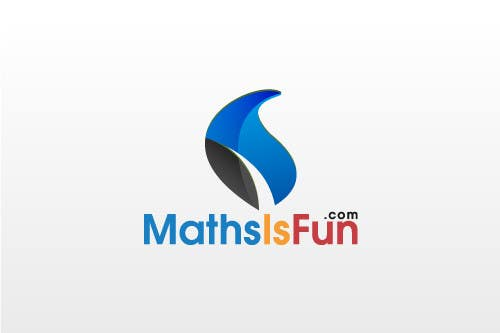#320 for Logo Design for MathsIsFun.com by logoforwin