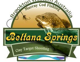 #15 for Logo Design for Beltana Springs af euadrian