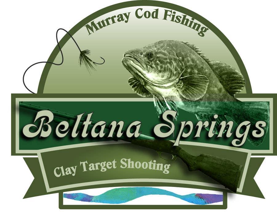 Inscrição nº 11 do Concurso para Logo Design for Beltana Springs