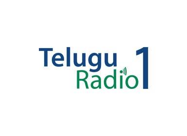 #7 for Design a Logo & Banner - Telugu Radio 1 by GolapGP