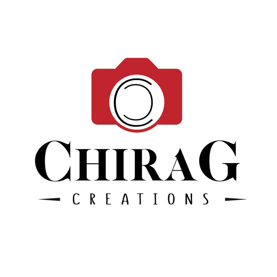 Entry #24 by samdesigns15 for Design a Logo for Chirag Creations ... for chirag logo  111ane