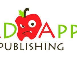 #18 cho Design a Logo for Bad Apple Publishing bởi Dr3EM