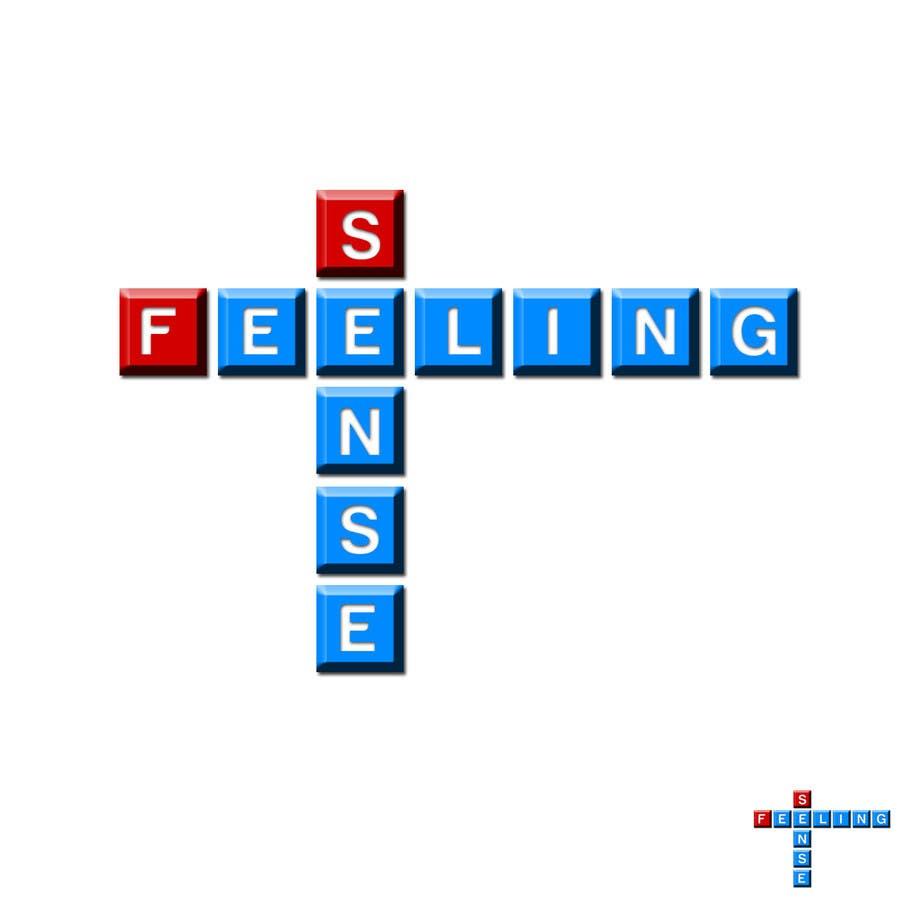 Inscrição nº                                         109                                      do Concurso para                                         Logo Design for Feelingsense Feldenkrais