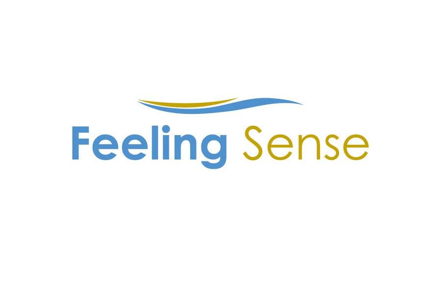 Penyertaan Peraduan #118 untuk Logo Design for Feelingsense Feldenkrais