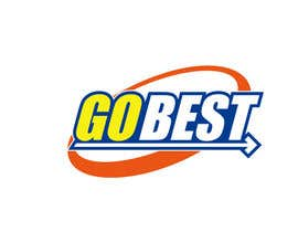 #62 for Design logo for GoBest Marketing by Yohanna2016