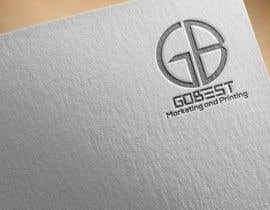 #44 for Design logo for GoBest Marketing by alaminbd007