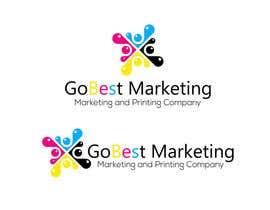 #54 for Design logo for GoBest Marketing by Ovi333