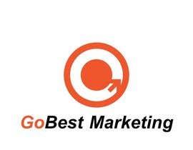 #63 for Design logo for GoBest Marketing by serhiyzemskov
