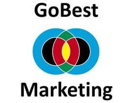 #65 for Design logo for GoBest Marketing by serhiyzemskov