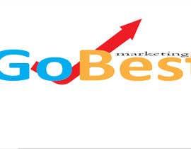 #51 for Design logo for GoBest Marketing by avijit711