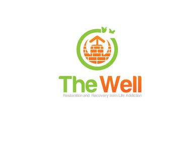 #141 para Logo Design for The Well por rraja14