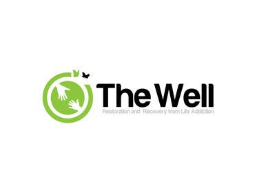 nº 97 pour Logo Design for The Well par rraja14