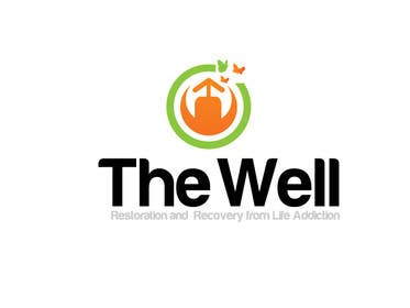 nº 91 pour Logo Design for The Well par rraja14