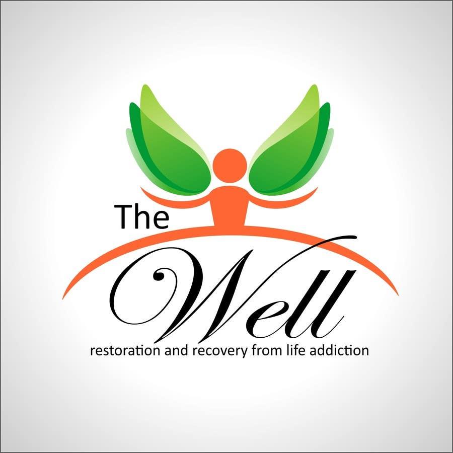 Penyertaan Peraduan #210 untuk Logo Design for The Well