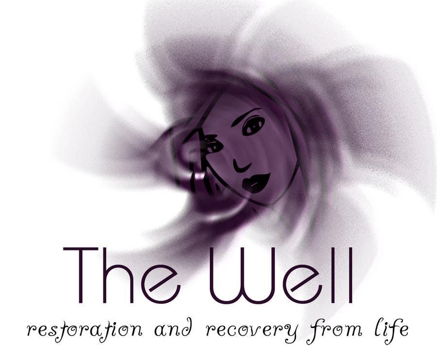 Penyertaan Peraduan #245 untuk Logo Design for The Well